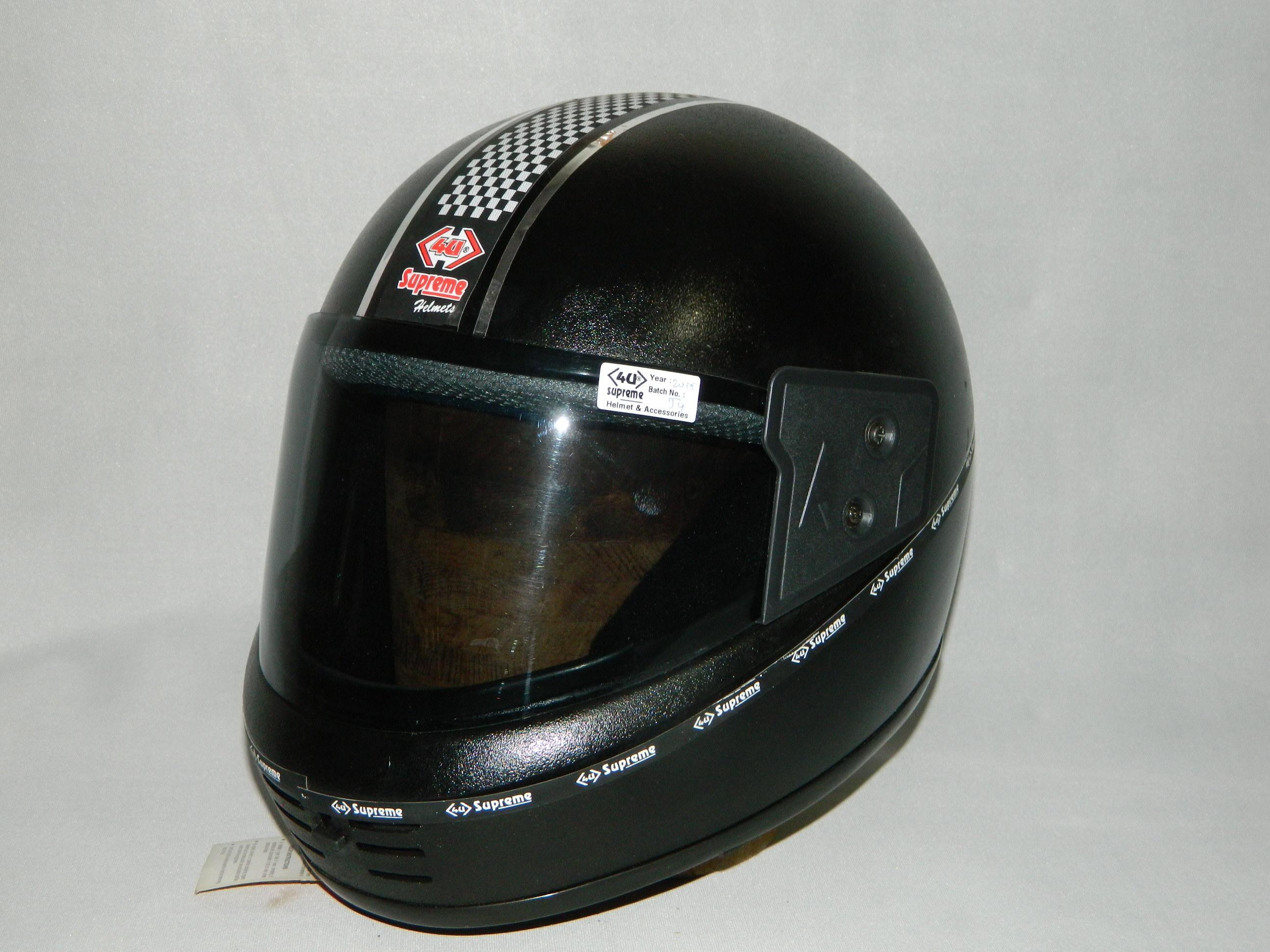 Super XL CP Helmet