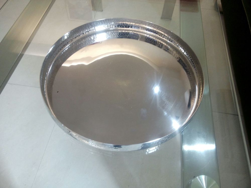 Stainless Steel Thalis
