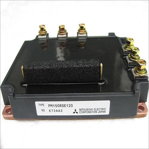 Transistor IGBT Module PM150RSE120