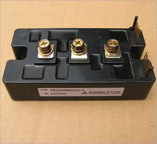 IGBT Electronic Module PM200DHA060