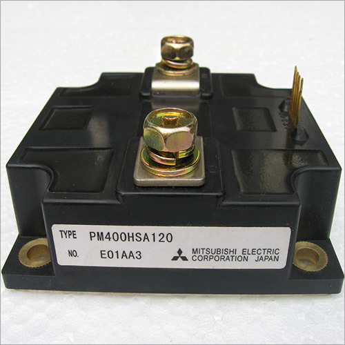 Integrated IGBT Module PM400HSA120
