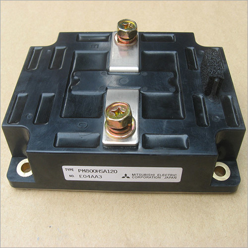 Integrated Transistor PM800HSA120