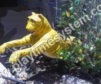 FRP  Tiger