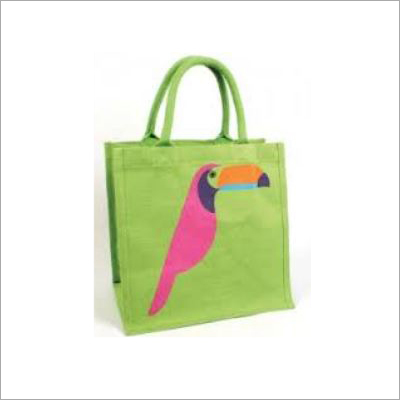 Jute Goodie Bags