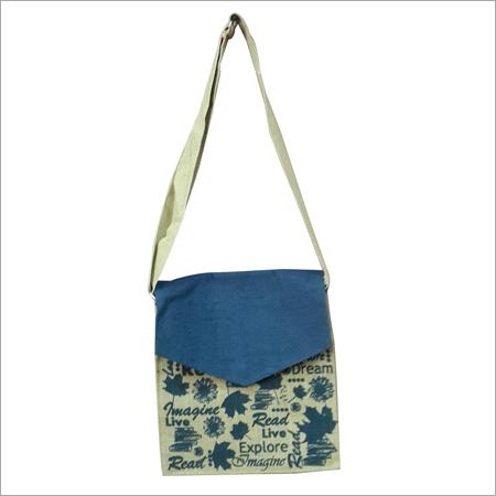 Printed Sling Bags