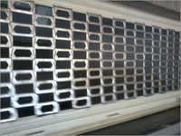 Grill Type Rolling Shutters