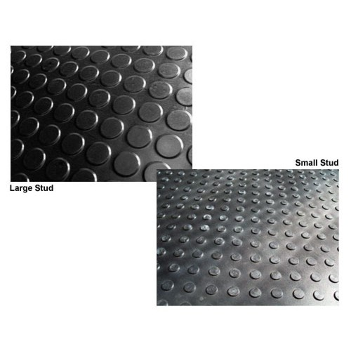 Insulation Rubber Mats