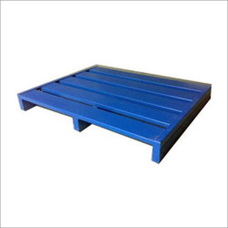 Flat Metal Pallets