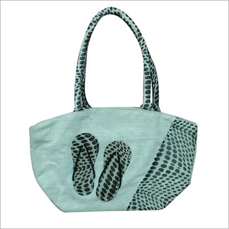 Ladies Beach Bag