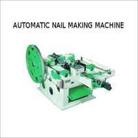 Automatic Nail Making Plant