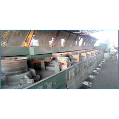 Construction Wire Plant