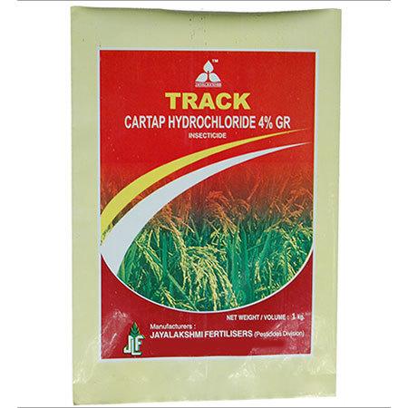 Cartap Hydrochloride 4% GR