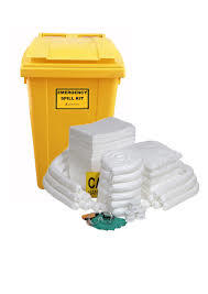 Oil and Chemical Spill Kits