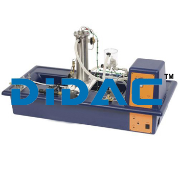 Fixed Bed Adsorption Unit