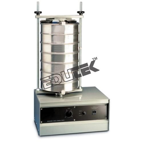 Electromechanical Triple Motion Sieve Shaker