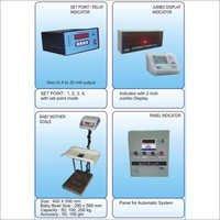 System Indicator & Panel