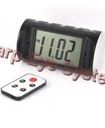 Motion Detector Table Clock Camera Shop in Delhi
