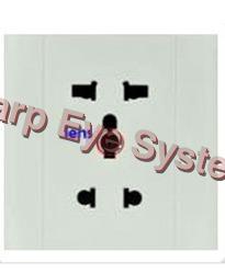 Socket Spy Camera