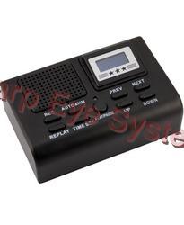 Mini Telephone Recorder