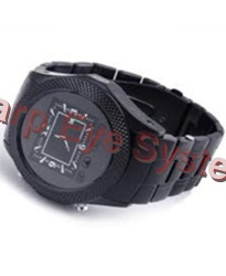 Bluetooth Earpiece Watch