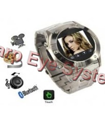 Bluetooth Watch For Mobile