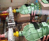 Kaplan Turbines Hydro-Turbines