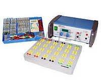Electronic Plug-in Kit