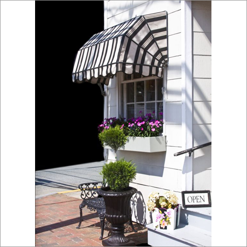 Fossil Window Awnings