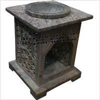 SoapStone Aroma Lamp SAL-08a