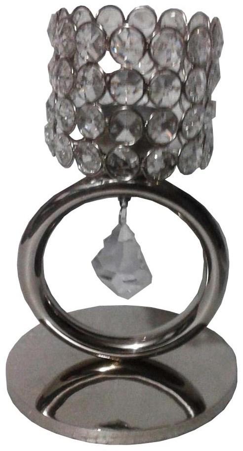 Diamond candle Stand