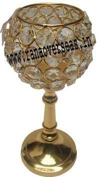 Diamond Candle Holders T Light Holders DCH - 207