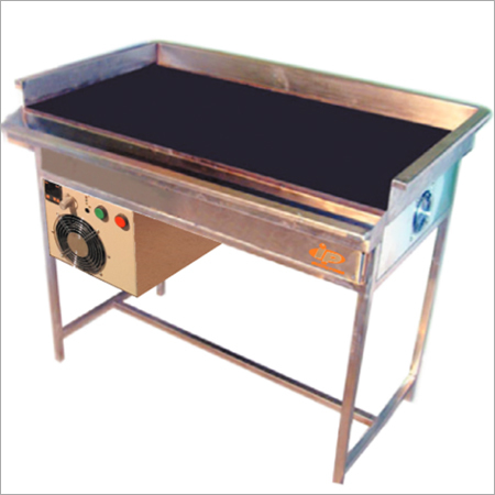 Commercial Induction Dosa Plate