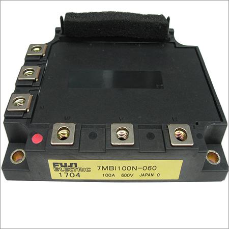 IPM Modules 7MBI100N-060