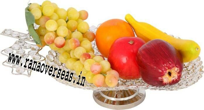 Diamond Fruits Tray
