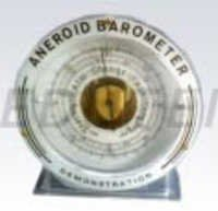 Barometer Aneroid Demonstration