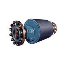 Engineered Drum Pulley Assemblies