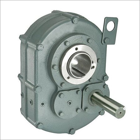 Mechanical Gear Reducers