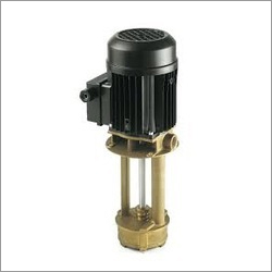 Vertical Coolant Pumps