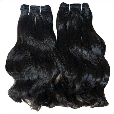 double drawn hair manufacturer double drawn hair exporter hritik
