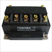 SCR IGBT Module Thyristor Diode MG50J6ES40