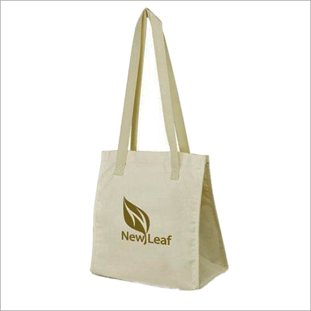 Eco Friendly Canvas Bags