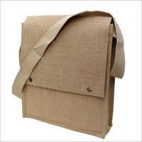 Custom Jute Conference Bags