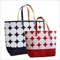 Jute Shopping Handbags