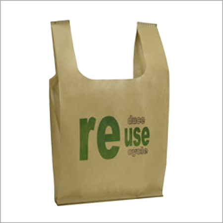 Reusable Non Woven Bags