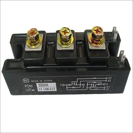 Mosfet Power Module