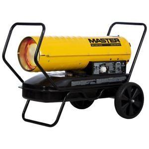 Diesel Heaters
