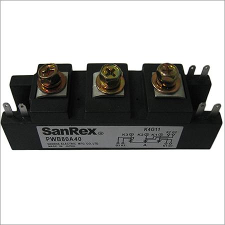 SANREX IGBT Module PWB80A40