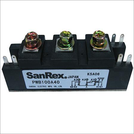 SANREX IGBT Module PWB100A40