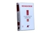 HemoglobinColorScale