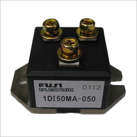 Mosfets And Igbts Module 1Di50MA-050